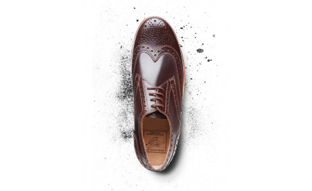 Rio Full-Brogue H - Heinrich Dinkelacker