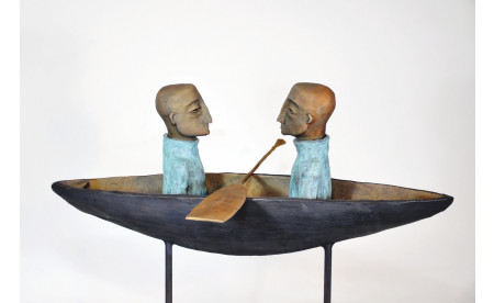 Alter Ego - Claudia Katrin Leyh