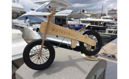 BALANCE BIKE RUNNER - Materia Bikes