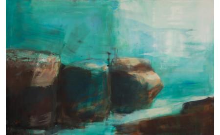 """barrier"" - Anja Witt"