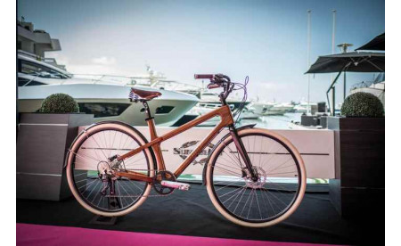 City Bike Grace - Materia Bikes