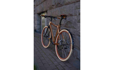 City Bike Gusto - Materia Bikes