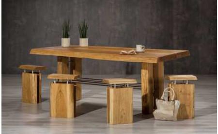 "Dreher Design ""Sitzgruppe Wald"""