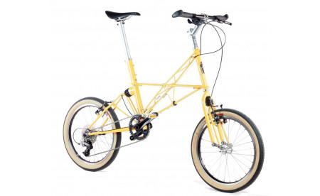 """Moulton Bicycle """"XTB"""""""