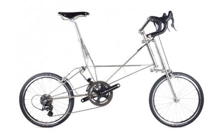 "Moulton Bicycle ""AM SPEED PYLON"""