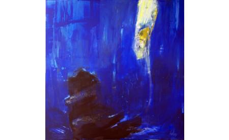 """Release"" - Anja Witt"