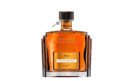 Emil Scheibel – Apricot-Brandy