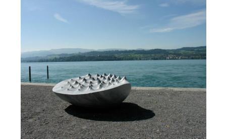 Perso in Mezzo al mare - Culture Garden - Andreas Leucht