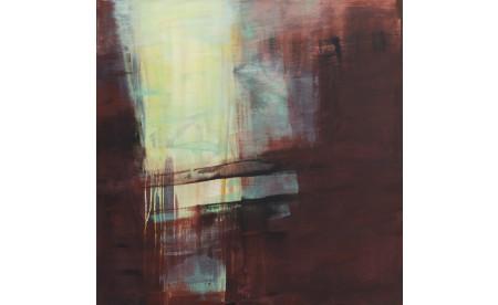"""""""Trace"""" - Anja Witt"""