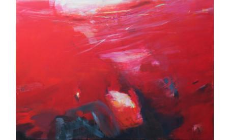 """Up There""  - Anja Witt"
