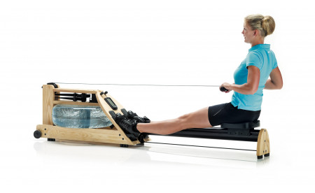 WaterRower Rudergerät A1 - Design-Rudergerät