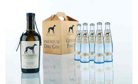 """Windspiel"" - Premium Gin & Tonic Set"