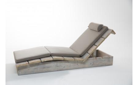Lounge Sonnenliege - Wittekind