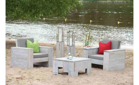 Lounge Sessel - Wittekind