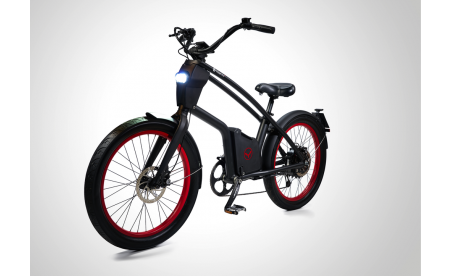 E-Bike - One X500 RatRod Edition von YouMo
