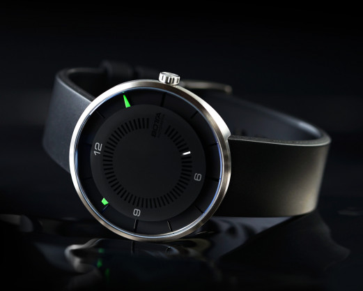 CLAVIUS Automatik – BOTTA design