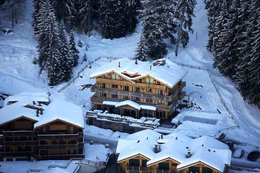 The Lodge KLEIN