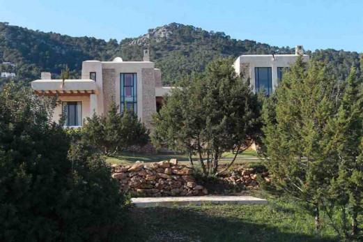 Luxusvilla auf Ibiza KLEIN