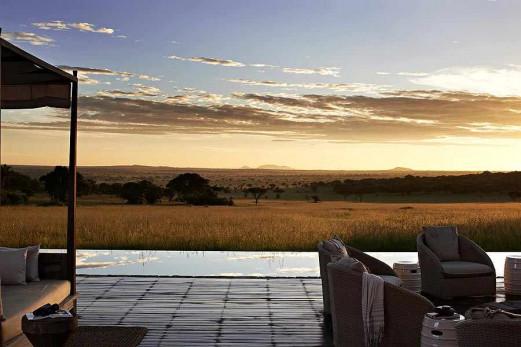 Serengeti House KLEIN