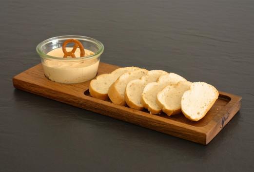 GenussBrett Multi 290 Brot/Rohkost - Mirko Kunz