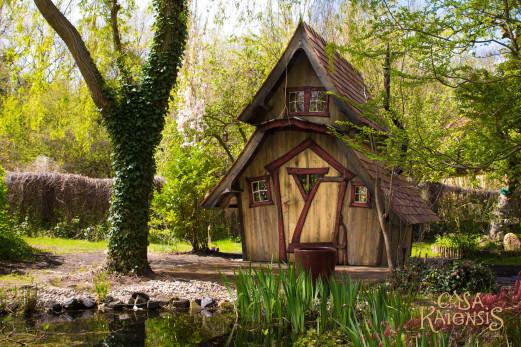 Casa Kaiensis …märchenhafte Holzhäuser