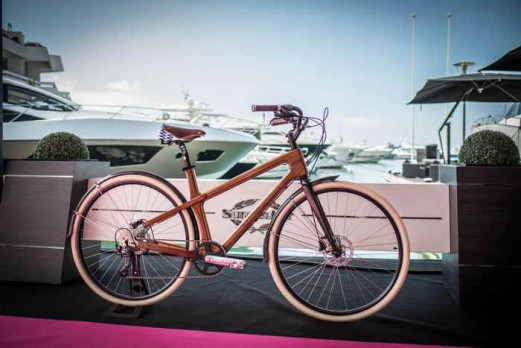 City Bike Grace - Materia Bikes
