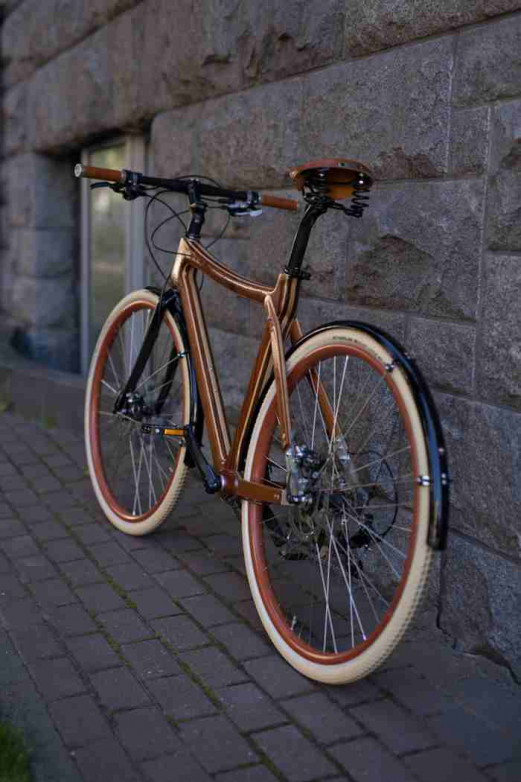 City Bike Gusto - Materia Bikes -k