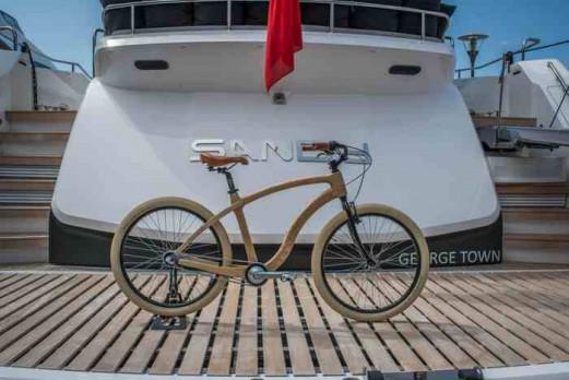 CRUISER AMBRE - Materia Bikes