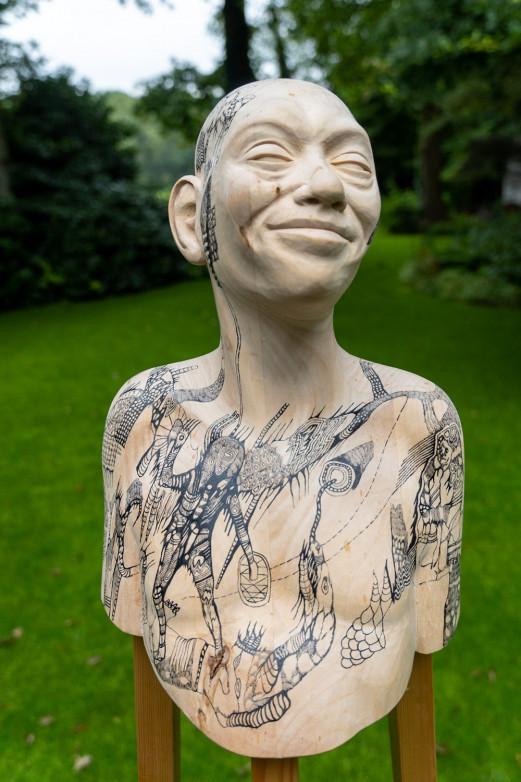 - Culture Garden - Andreas Leucht