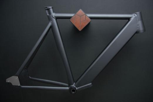 D-RACK - die Wandhalterung für Fahrradliebhaber mit Stil - PARAX