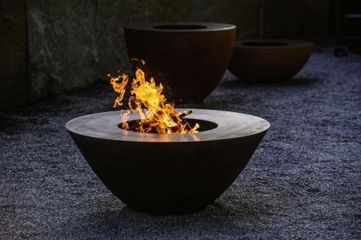 Feuerring - Das Original
