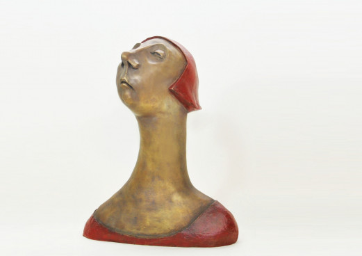 goldene gans - Claudia Katrin Leyh