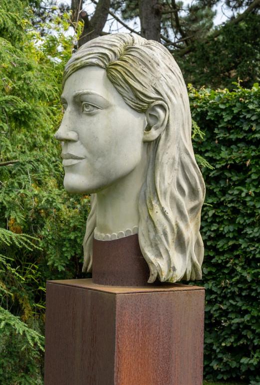 Helene - Culture Garden - Andreas Leucht