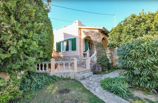 Freistehendes Einfamilienhaus - Mallorca Es Capdella