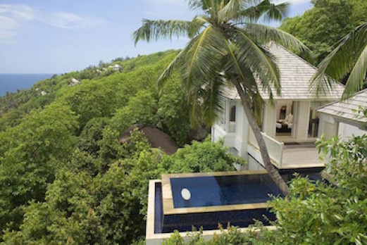 Banyan Tree Seychelles klein