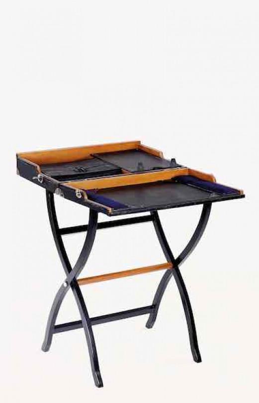 Keaton Desk Qitoya klein