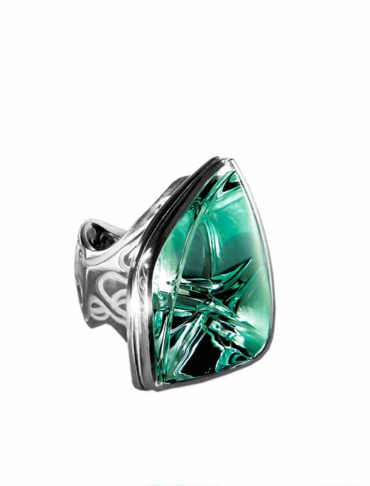 """Ring - """"NAUTILUS"""" Klein"""