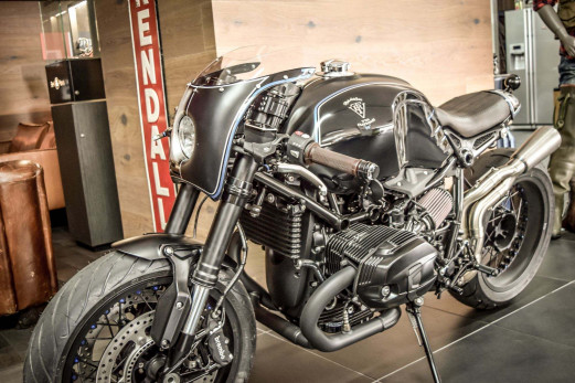 "NINET ""BB"" BONNIER BIEST - VTR Customs"