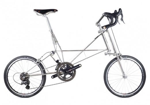 Moulton Bicycle AM SPEED PYLON klein