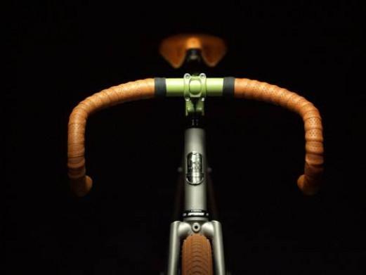 "Bike - ""Floc de neu #1"""