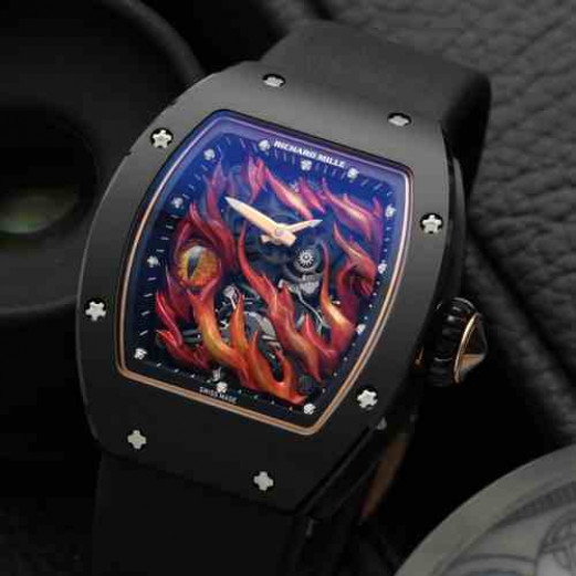 Richard Mille RM 26-02 Evil Eye