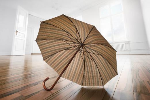 Manufakturschirm Kastanie Orion - Doppler Schirme