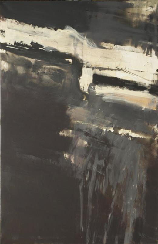 """Subsurface"" Gemälde"