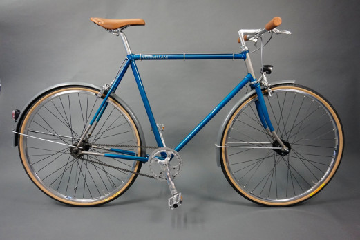 edles Single Speed Bike - Velo Villani