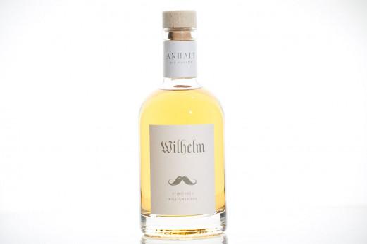 Anhalt - Digestif - Wilhelm