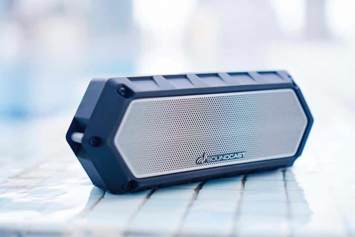 Soundcast VG1 3