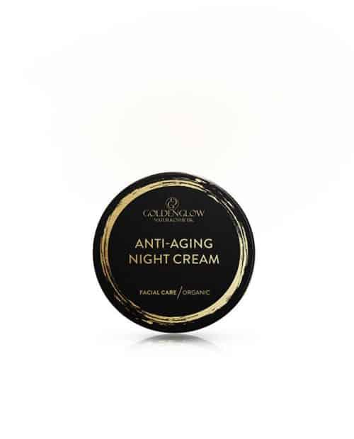 Anti-Aging Night Cream - 50 ml 6