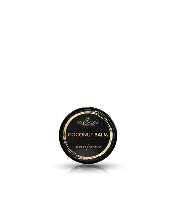Coconut Balm 1