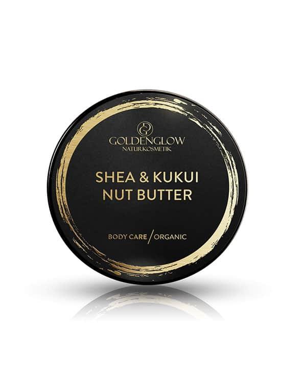 Shea & Kukui Nut Butter 1