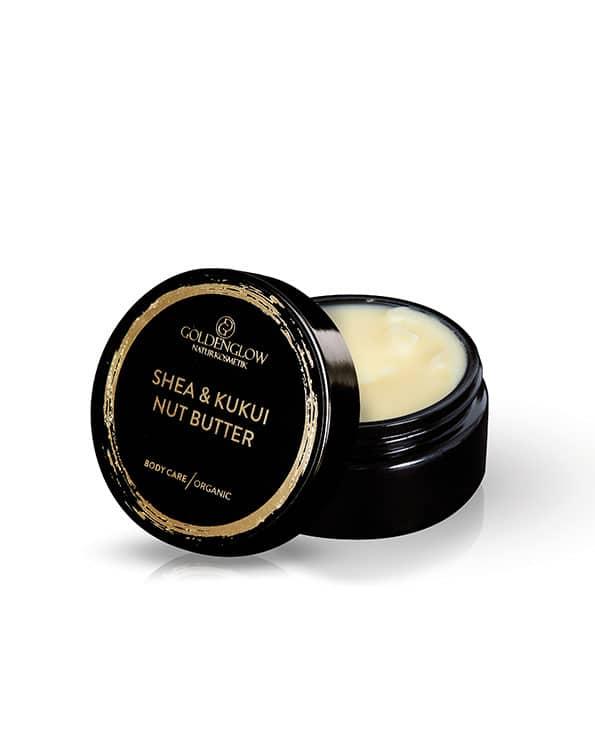 Shea & Kukui Nut Butter 2